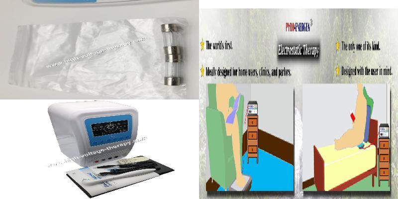 galvanic voltage