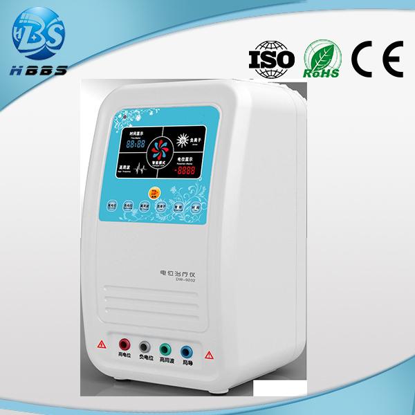 waki high potential therapy machine