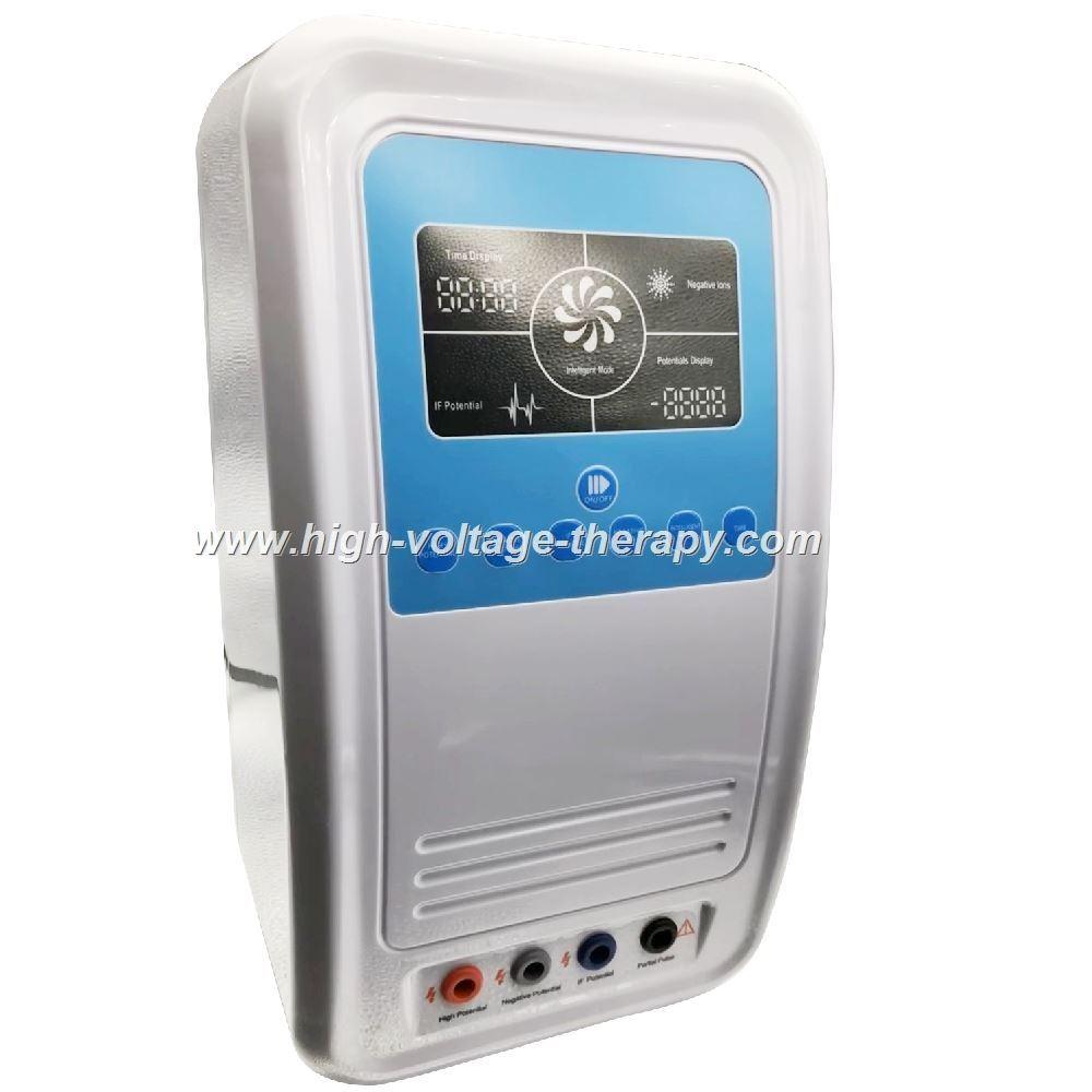 high potential therapeutic apparatus