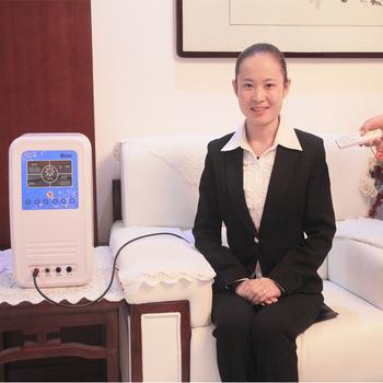 iyashi high potential therapy machine