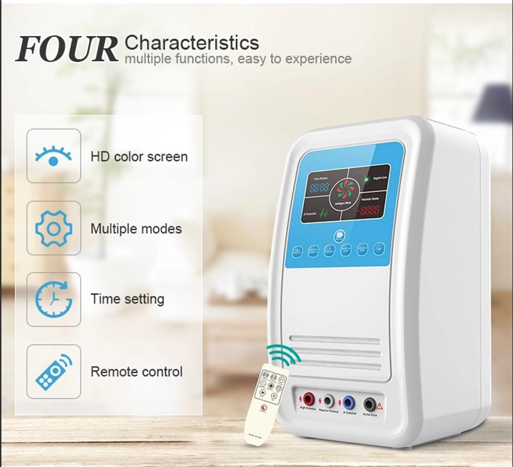 high potential therapeutic machine